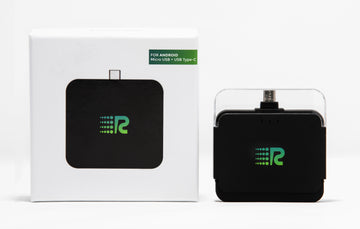 Rush Charge RC20 Android (Micro USB)
