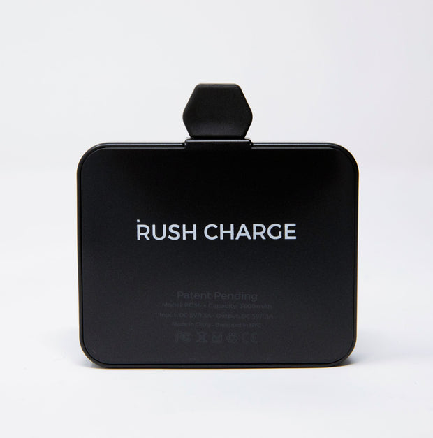 Rush Charge RC36  (USB-Type C)