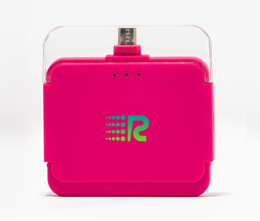 Rush Charge Air (Android Micro USB) Pink