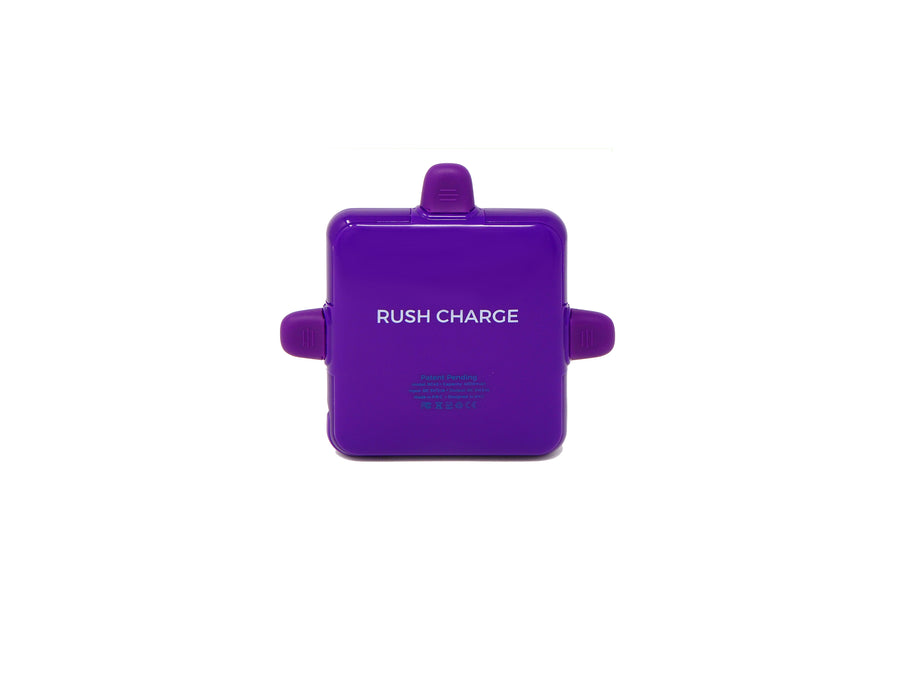 Rush Charge Trident