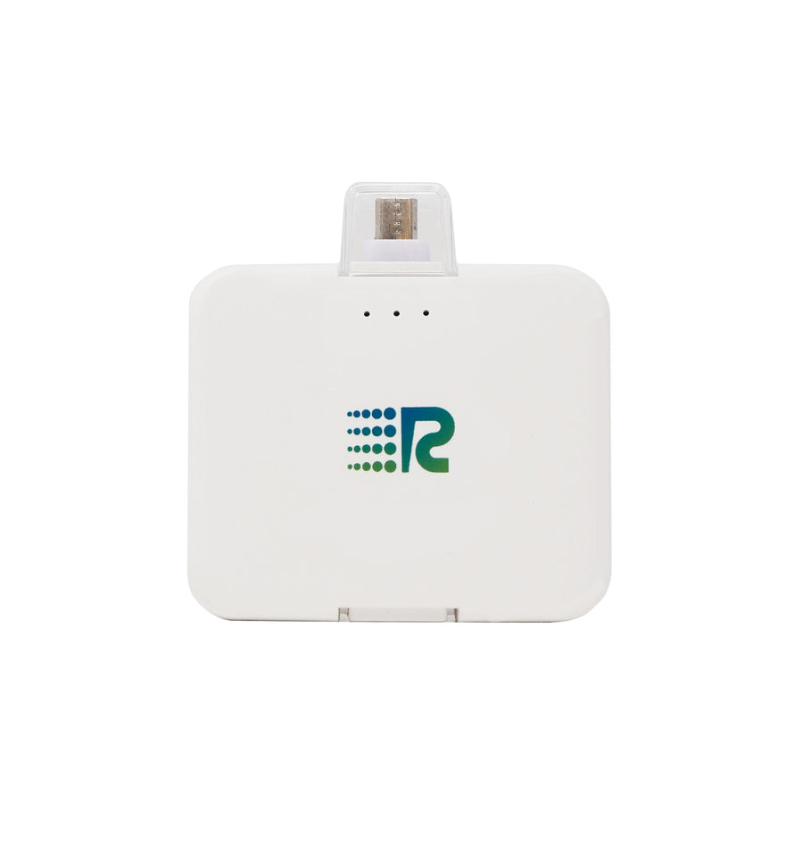 Rush Charge Plus (Android Micro USB)
