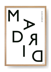 Madrid Art Type
