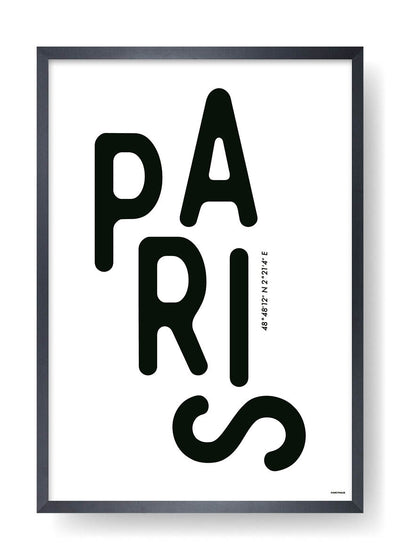 Paris Art Type