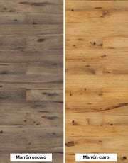 Madera Adhesiva 100% Roble Natural