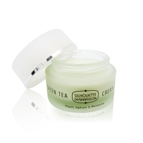 Green Tea Cream 50ml