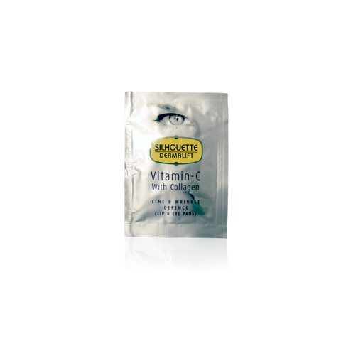 Vitamin C Lip & Eye Pads ( 2 per pack ) - anti-wrinkle, vitamin C and collagen