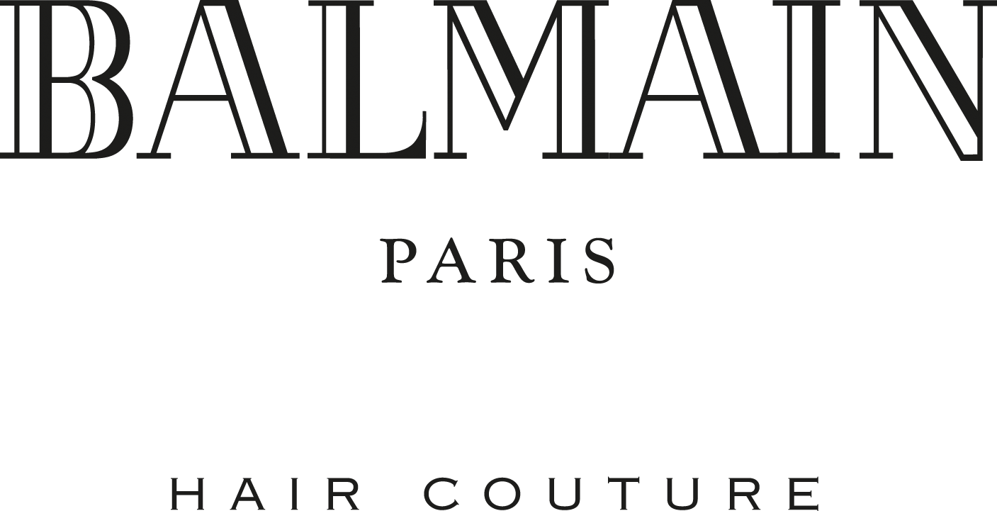 BALMAIN HAIR COUTURE