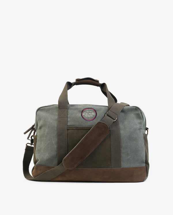ADVENTURE WEEKENDER BAG - Scalpers Company