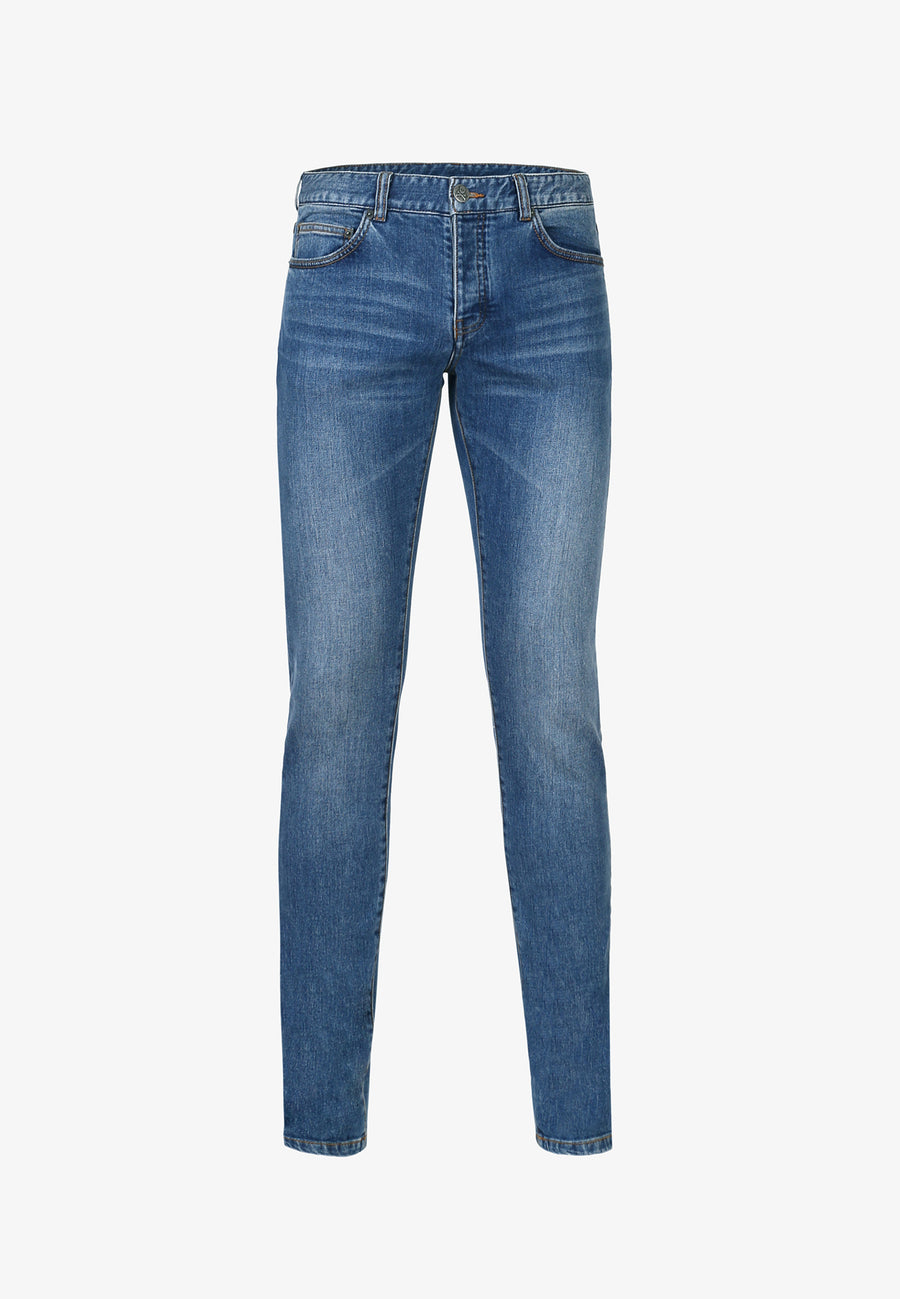 JEANS BÁSICOS SLIM FIT