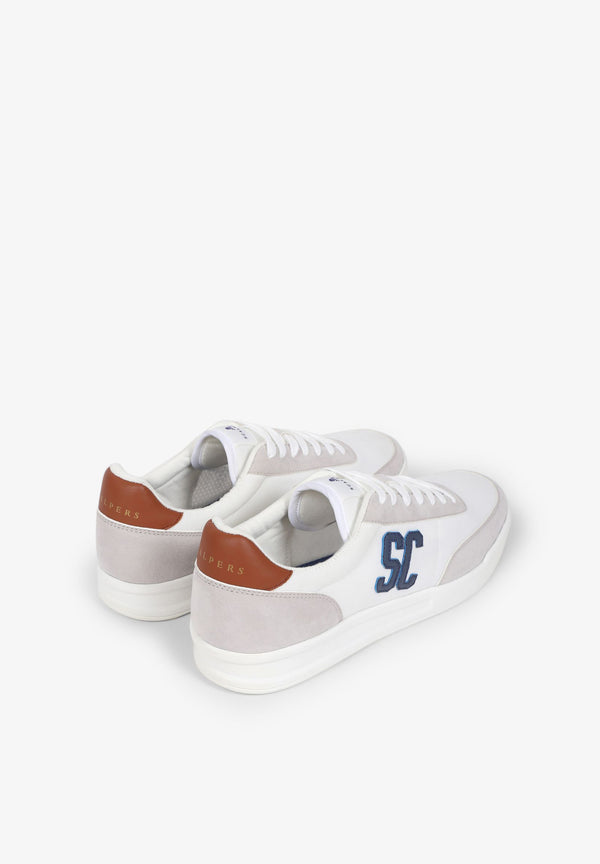 SNEAKERS SC LATERAL