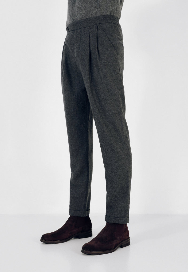 PANTALÓN ICON SLIM FIT