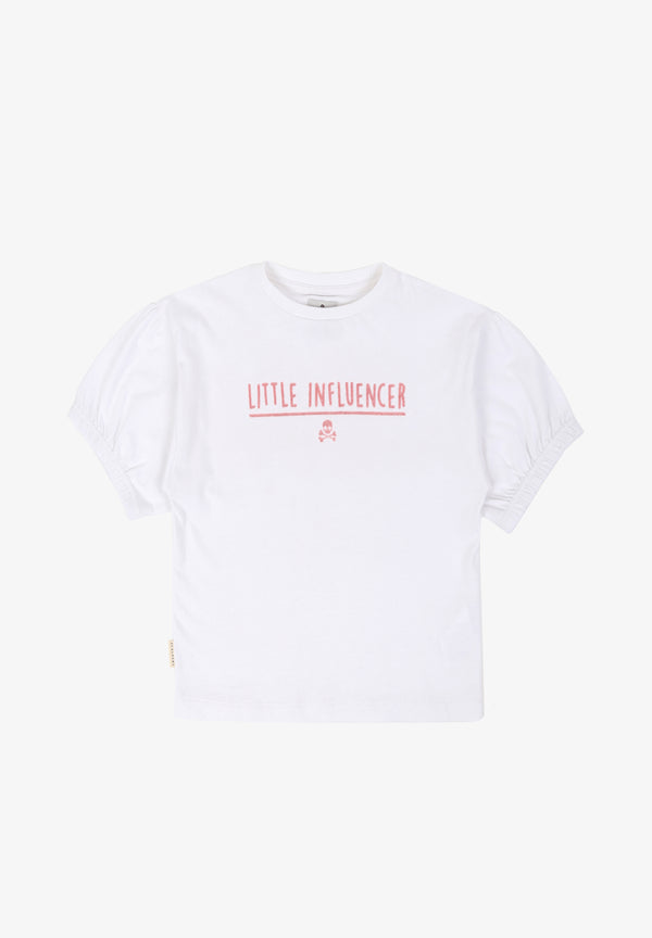 CAMISETA PRINT INFLUENCER