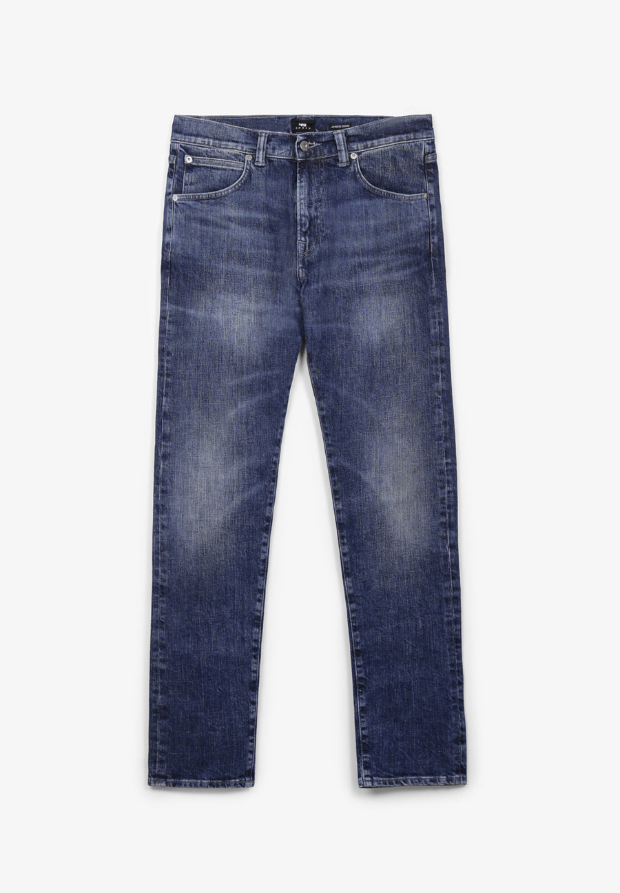 JEANS SLIM TAKEO WASH