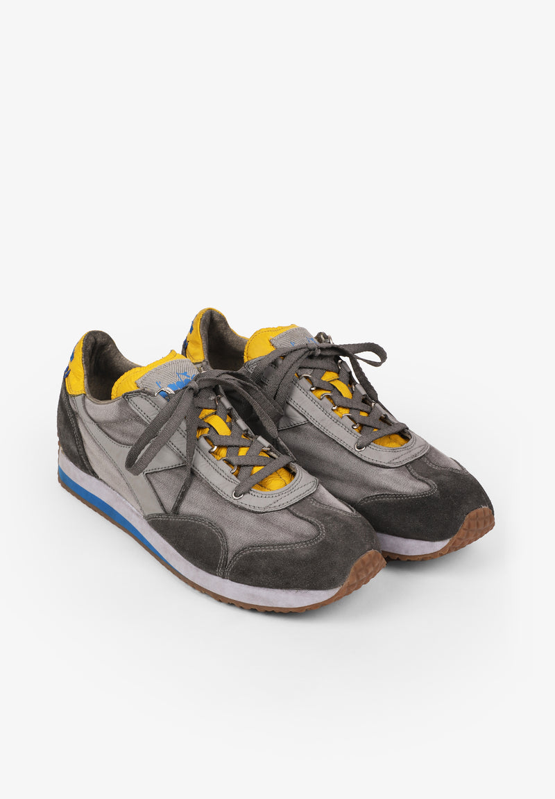 SNEAKERS EQUIPE DIRTY STONE WASH EVO