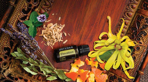doTERRA Elevation Joyful Blend
