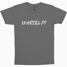 Load image into Gallery viewer, Divorced AF Shirt - Dearly Divorced
