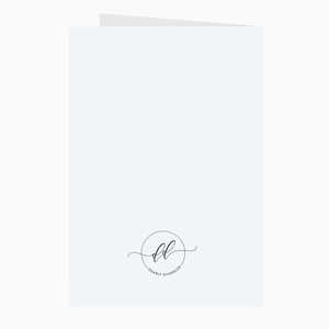 You are Enough Card - Dearly Divorced