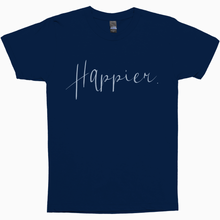 Load image into Gallery viewer, Happier Shirt - Dearly Divorced