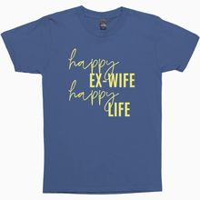 Load image into Gallery viewer, Happy Life Shirt - Dearly Divorced