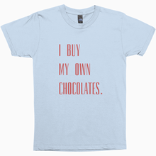 Load image into Gallery viewer, Chocolates Shirt - Dearly Divorced
