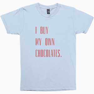 Chocolates Shirt - Dearly Divorced