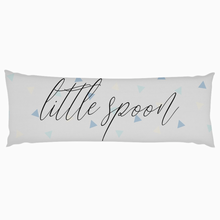 Load image into Gallery viewer, Little Spoon Body Pillow - Dearly Divorced