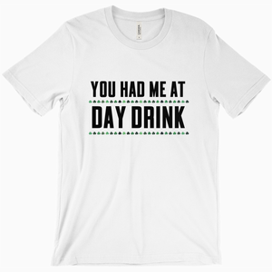Day Drink Shirt - Dearly Divorced