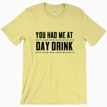 Load image into Gallery viewer, Day Drink Shirt - Dearly Divorced