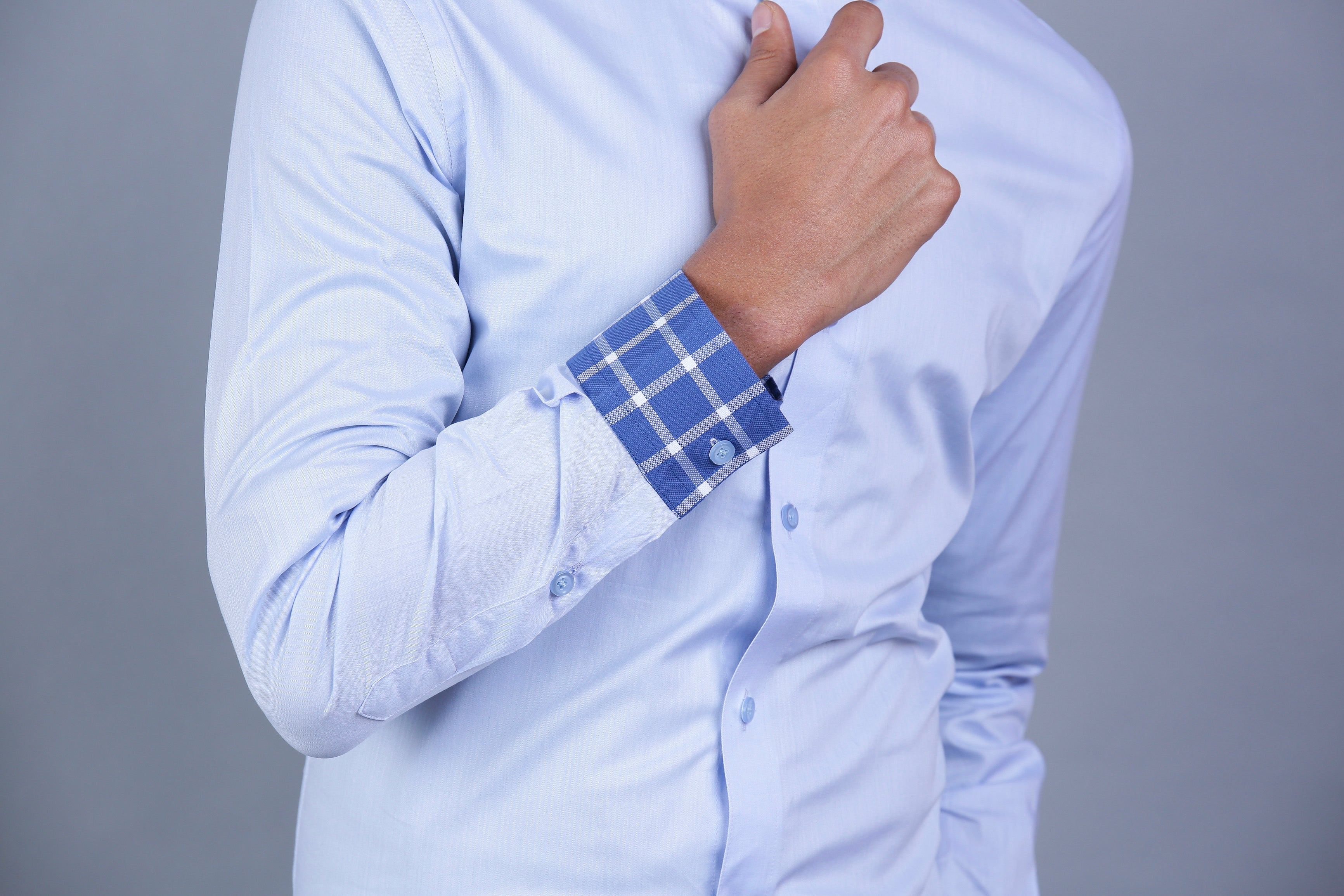 Wall Street Modern Shirt - theshirttheory