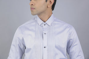 Tux Night Shirt - theshirttheory