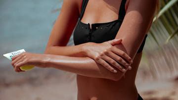 The Best Tanning Lotion for Sensitive Skin 2021