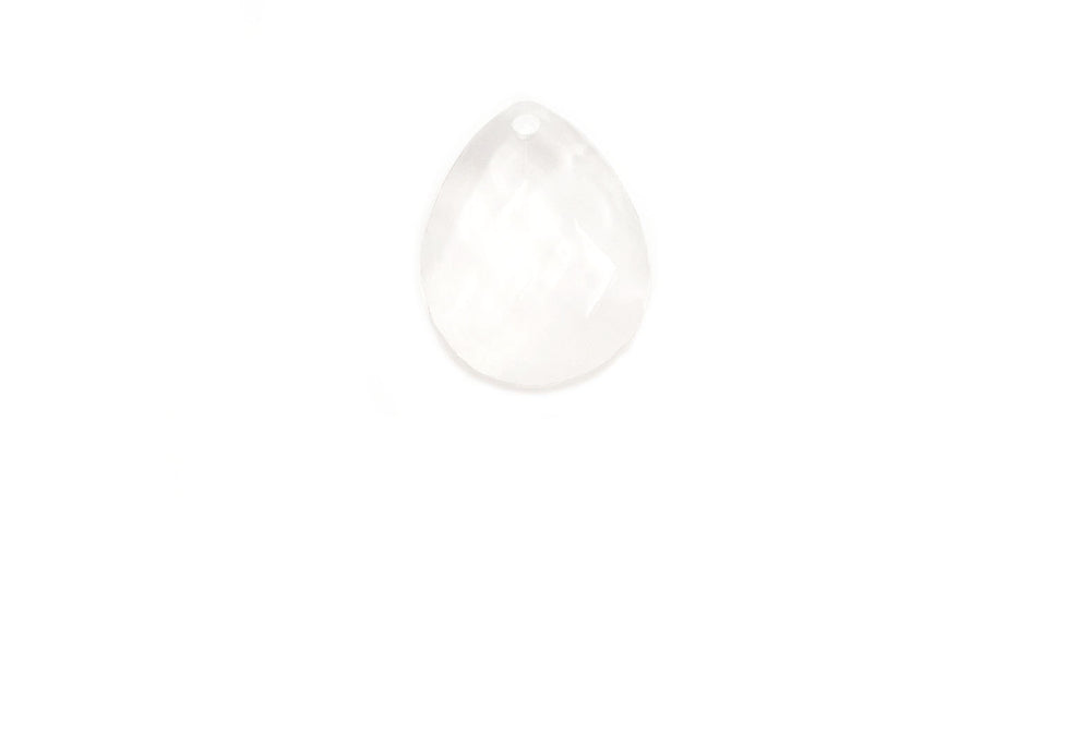 AP1201 Acrylic Faceted Tear Drop Bead