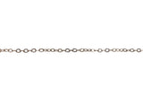MCHY1023 Cable  Chain CHOOSE COLOR FROM DROP DOWN ARROW