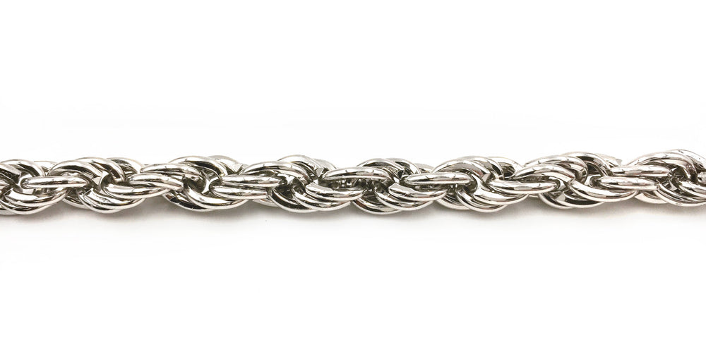 MCSX-1.4TR Rope Chain CHOOSE COLOR FROM DROP DOWN ARROW