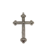 MP2217 Cross Pendant CHOOSE COLOR FROM DROP DOWN ARROW