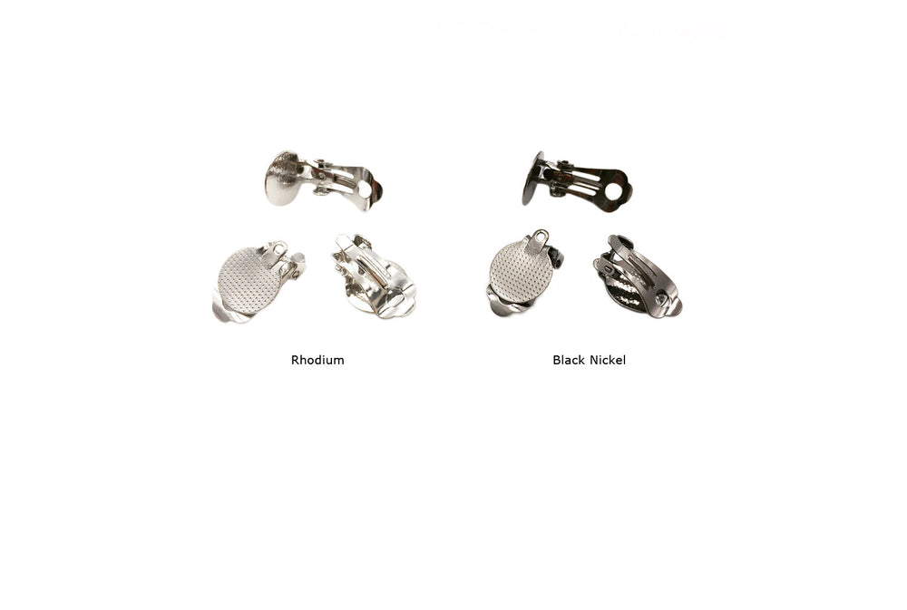 MP2970 10MM Clip On Earring Back