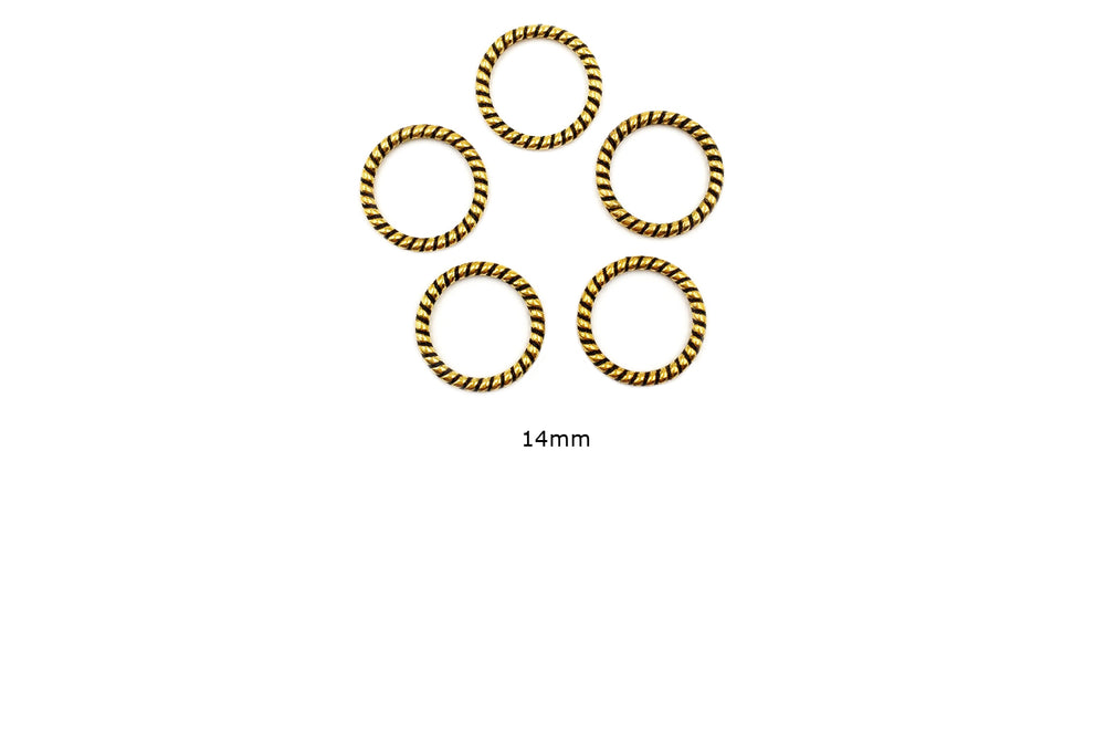 MP3071 O-Ring With Ridges 14mm