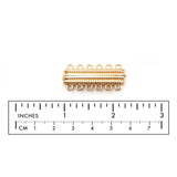 MP3388 Magnetic Bar Clasp