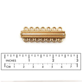 MP3389 Magnetic Bar Clasp