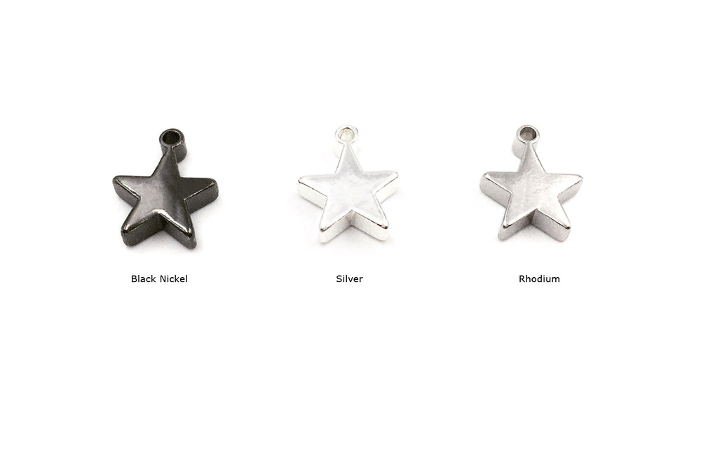 MP3558 Star Charm/Pendant