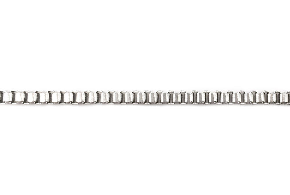 SSC1003 Stainless Steel Box Chain