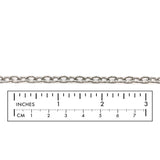 SSC1048 Stainless Steel Cable Chain