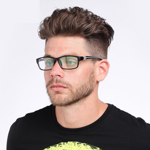 Mens Anti-Blue Light Glasses