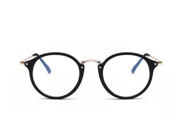 Women's Retro Glasses