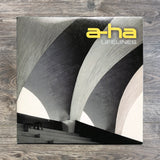 "A-Ha ""Lifelines (Apoptygma Berzerk Remix)"" Promo Only CD-Single"