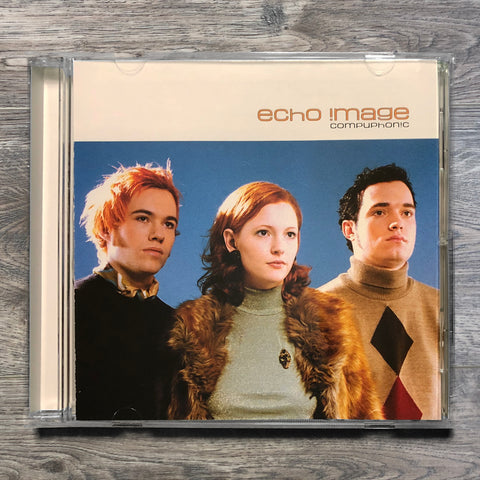 "Echo Image ""Compuphonic"" CD"