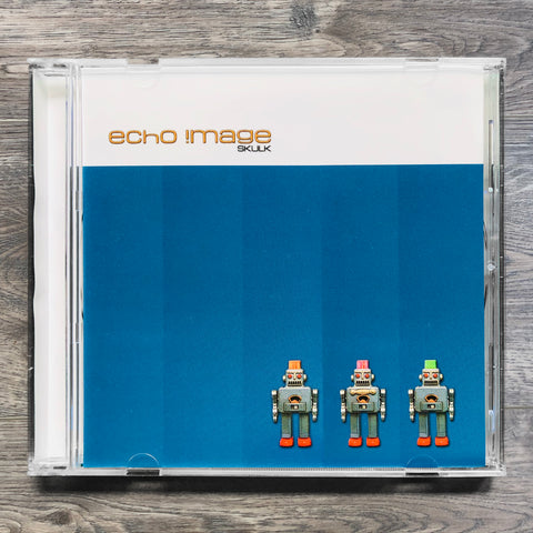 "Echo Image ""Skulk"" CD-Single"