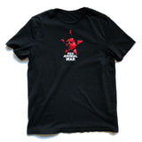 Red Animal War - JFK Tee