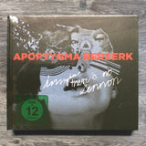 "Apoptygma Berzerk ""Imagine There's No Lennon"" CD+DVD (PAL)"