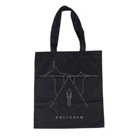 Holygram Tote Bag